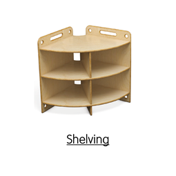 Trudy Shelving