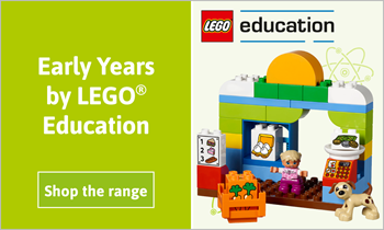 Lego Early Years