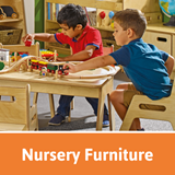 Nursery Furniture Products