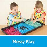 Messy Play Products