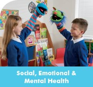Social emotional and mental health