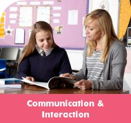 Communication and interaction