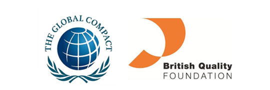 Global Compact and British Quality Foundation