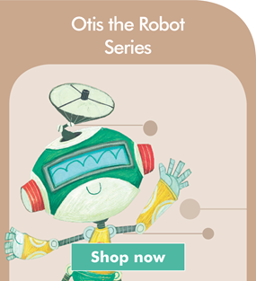 Otis the Robot