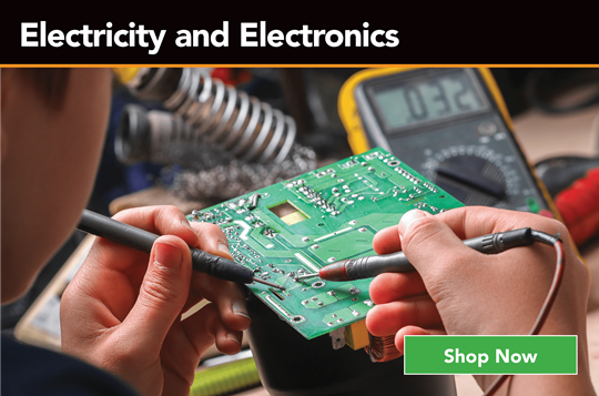 Electricity Electronics