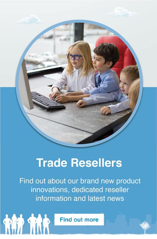 Trade Resellers