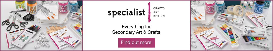 Specialist Crafts