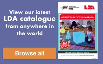 View our latest LDA catalogue